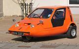 Bond Bug: 1970