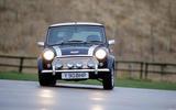 Cooper S (1996) - 60,000 miles - £7,000