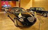 Lancia Thesis Giubileo (1999)