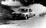 Mercedes 450 SLC - 1978
