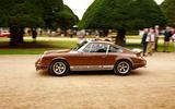 1972 Porsche Carrera 2.7 RS