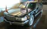 Cadillac Fleetwood Brougham – 1993
