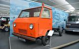 1973 Basis-Transporter
