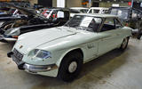 The super-Panhard that never was (1965)