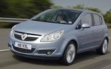 3: Vauxhall Corsa (84,478 sold)