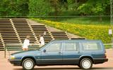 Volvo 700 Series: 1982-1992
