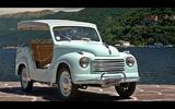Fiat Topolino Mare