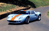 7 1964 Ford GT40