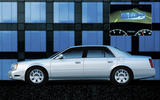 NIGHT VISION: Cadillac DeVille (2000)