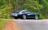 8. 1962 Aston Martin DB4 GT Zagato (UP 1)
