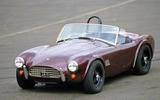 7. 1962 AC Cobra 289