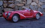 6. 1935 Alfa Romeo 8C 2900 (NO CHANGE)