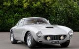 3. 1959 Ferrari 250 GTO SWB (NO CHANGE)
