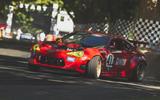 Toyota body, Ferrari engine