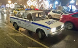 78: Lada 2107 (Russia)
