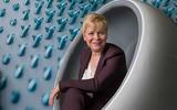 Citroen CEO Linda Jackson