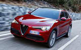 AUGUST: Alfa Romeo Stelvio
