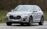 DECEMBER: Audi Q5 RS