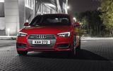 2019: Audi A3