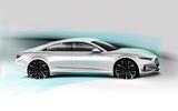 2020: Audi A9