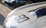 Classic Jaguar Goodwood