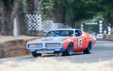 Richard Petty Dodge Charger