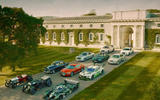 Bentley Motors Limited was founded a century ago this year.