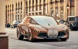 2021: BMW i5
