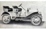 1907 Buick