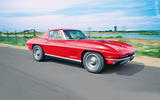 C2 (1963-1967)