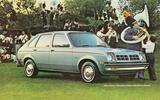Chevrolet Chevette (1978)
