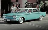 Chevrolet Corvair (1959)