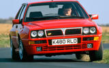 Introduced in 1979, the Lancia Delta is known globally as a rally icon but it has much humbler roots.