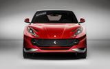 2021: Ferrari SUV