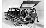 Ford Cortina Estate