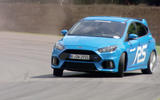 DRIFT MODE: Ford Focus RS (2016)