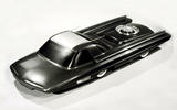 FORD NUCLEON (1958):