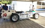 Maserati Eldorado special