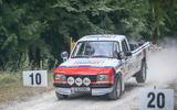 Peugeot 504 Pick-up Evo