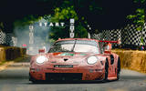 Porsche 911 RSR Pink Pig