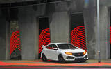 Honda Civic Type R GT best hot hatch 2018