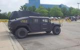 23: Humvee (USA)