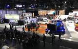 Los Angeles Auto Show