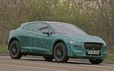 2018: Jaguar I-Pace