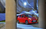 Kia Picanto best city car 2018