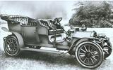 Lancia Alfa