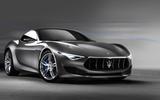 2020: Maserati Alfieri