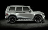 2019: Mercedes-Benz GLB