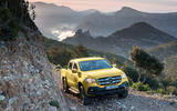 DECEMBER: Mercedes-Benz X-Class