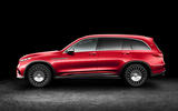 2019: Mercedes-Maybach SUV